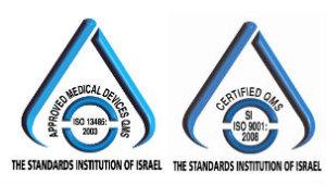 ISO 9001, ISO 13485