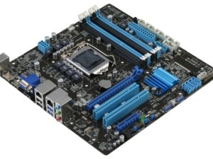 Micro-ATX Motherboards