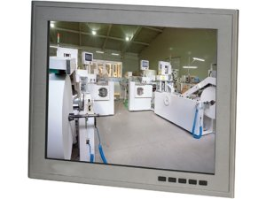 Wide-temp. HMI Panel PC