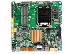 Mini-ITX Motherboards