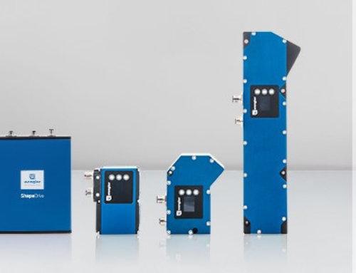 וונגלור חיישני 2D / 3D – פרופיל מהיר בתחום המיקרון