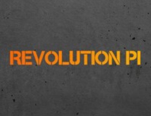 KUNBUS Revolution Pi