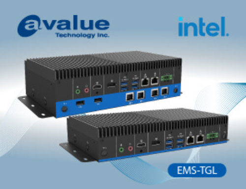 Avalue debuts the latest and powerful the 11th Gen. Intel® Tiger Lake processor