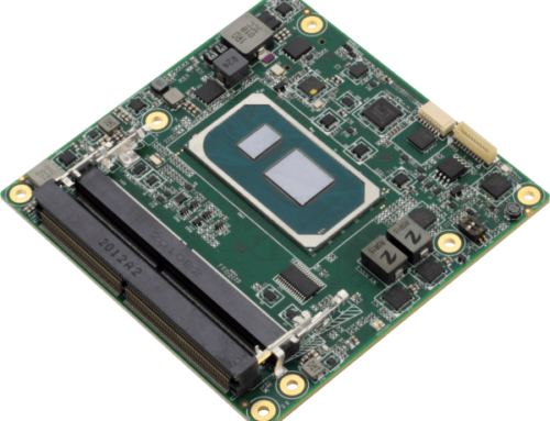AAEON: Next Generation Embedded Solutions Powered by Intel Technology