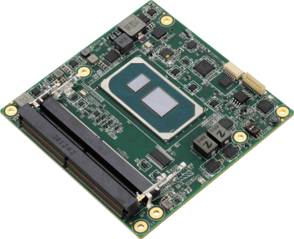 AAEON: Next Generation Embedded Solutions
