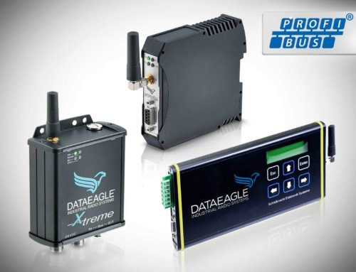 DATAEAGLE – INDUSTRIAL WIRELESS