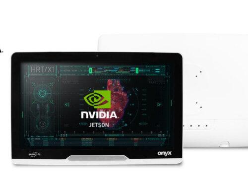 ACCEL-JS500/JS221/JS241 fully support NVIDIA® Jetson AGX Xavier™