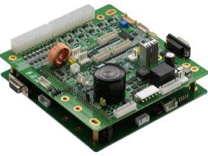 Industrial IoT Gateway Boards